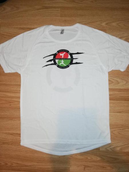 Termoaktywna Koszulka WCSW dla Dorosłych